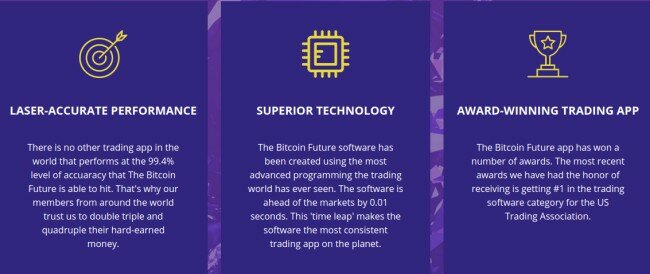 bitcoin future features