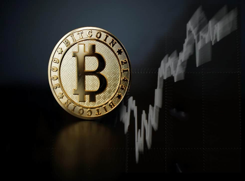 Why Is Bitcoin's Price Rising?